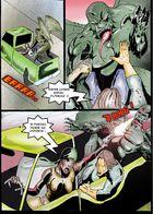 Navaja : Capítulo 2 página 16