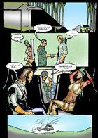 Navaja : Capítulo 2 página 17