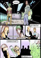 Navaja : Capítulo 2 página 19