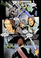 Navaja : Capítulo 2 página 22