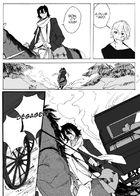 Une Partie de Chasse : Chapitre 2 page 23