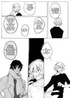 Une Partie de Chasse : Chapitre 2 page 33