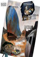 zone bandit : Chapitre 1 page 1