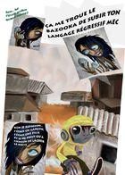 zone bandit : Chapitre 1 page 3