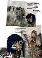 zone bandit : Chapitre 3 page 1
