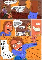 Mouak ! (Ou un truc comme ça) : Chapitre 2 page 10