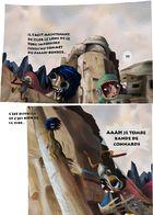 zone bandit : Chapitre 6 page 1