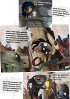 zone bandit : Chapitre 8 page 1