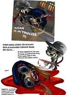 zone bandit : Chapitre 8 page 8