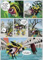 TRAMP : Chapitre 1 page 3