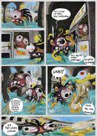 TRAMP : Chapitre 1 page 4