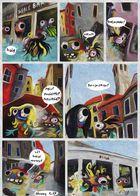 TRAMP : Chapitre 1 page 5