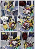 TRAMP : Chapitre 2 page 2