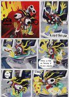 TRAMP : Chapitre 2 page 3