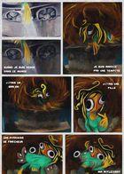 TRAMP : Chapitre 3 page 1