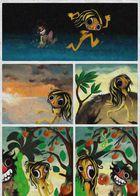 TRAMP : Chapitre 3 page 4