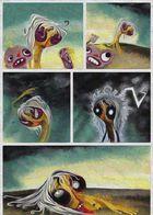 TRAMP : Chapitre 3 page 6