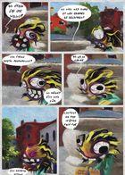 TRAMP : Chapitre 4 page 1