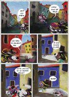 TRAMP : Chapitre 5 page 5