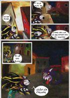 TRAMP : Chapitre 5 page 6
