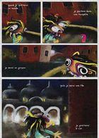 TRAMP : Chapitre 5 page 8