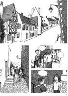 Psyché : Capítulo 1 página 1