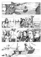 Psyché : Capítulo 1 página 3
