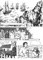 Psyché : Capítulo 1 página 4