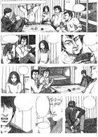 Psyché : Capítulo 1 página 5
