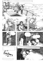 Psyché : Capítulo 1 página 6