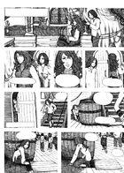 Psyché : Capítulo 1 página 16