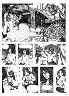 Psyché : Capítulo 1 página 17