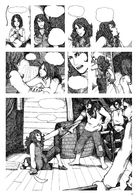 Psyché : Capítulo 1 página 19