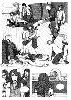Psyché : Capítulo 1 página 20