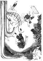 Psyché : Chapter 1 page 22