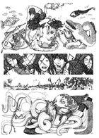 Psyché : Capítulo 1 página 23