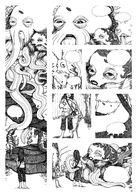 Psyché : Capítulo 1 página 26