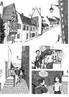 Psyché : Chapitre 1 page 1