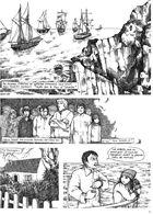 Psyché : チャプター 1 ページ 4