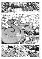 Psyché : Chapter 1 page 33
