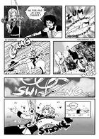Les légendes de Dunia : Capítulo 2 página 4