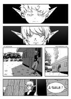 Les légendes de Dunia : Chapitre 2 page 7