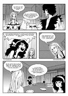 Les légendes de Dunia : Capítulo 2 página 9