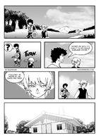 Les légendes de Dunia : Capítulo 2 página 10
