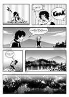 Les légendes de Dunia : Chapitre 2 page 11