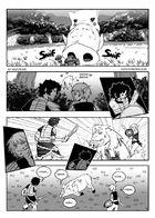 Les légendes de Dunia : Capítulo 2 página 12
