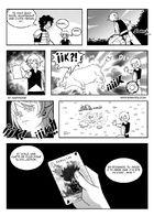Les légendes de Dunia : Capítulo 2 página 13