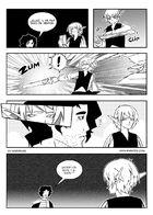 Les légendes de Dunia : Capítulo 2 página 14