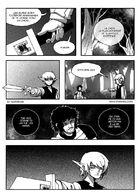Les légendes de Dunia : Capítulo 2 página 16