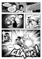 Les légendes de Dunia : Capítulo 2 página 17